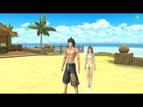 Crisis Core: Final Fantasy VII - Room Mod