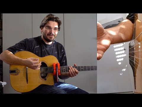 Joscho Stephan: Django vs. Yngwie Arpeggios