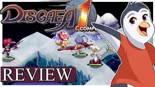 Disgaea 1 Complete - Review - Is this one worth revisiting? (Nintendo Switch)