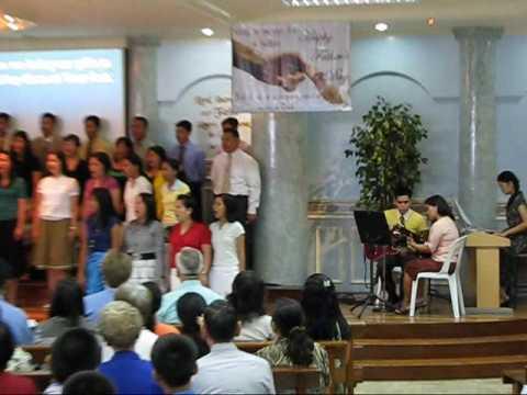 It All Belongs To You - Berean Bible Baptist Church