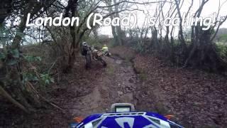 wd boyz tackle london road december 16