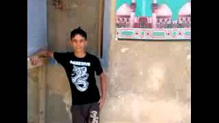 مقطع فيديو حلوين الحمزه الشرقي