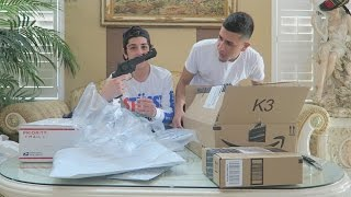 THE GREATEST PO BOX OPENING!! | FaZe Rug