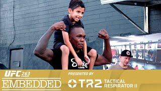 UFC 263: Embedded - Эпизод 2