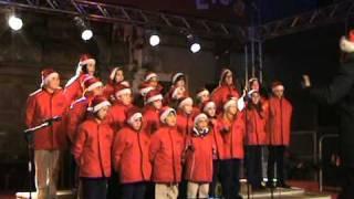 Minicoro Rovereto - Let it snow (lascia che nevichi)
