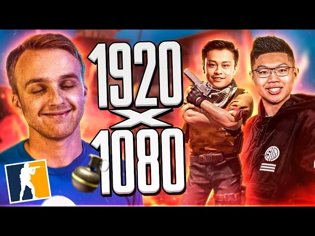 PLAYING 1920x1080 (Stewie2k, m0E, WARDELL)