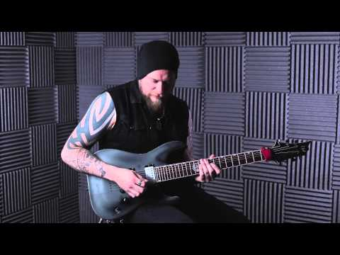 Guitar Lesson: Andy James - Alternate picking