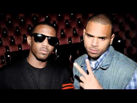 Chris Brown ft Wale & Fabolous  Pretty Girls Remix