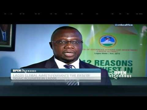 Investment opportunities in Nigeria's Lagos State