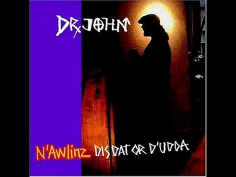 Dr John - When the Saints Go Marching In