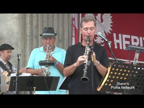 New Brass Express - 2018 - Clarinet Polka - Grand Rapids Michigan
