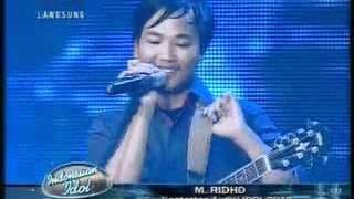 Indonesian Idol Ahmad Dhani _ TRIAD Neng Neng Nong Neng - YouTube.MP4