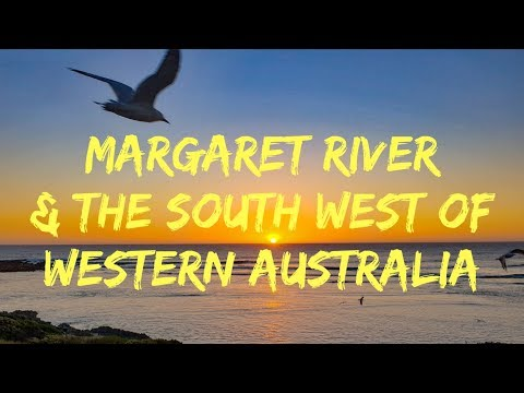 Margaret River South West WA: S03 Western Australia E4 Lap Of Australia