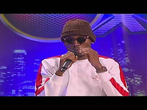 #Club1Xtra : Mr 2kay from Nigeria Turning up For Club 1 Xtra