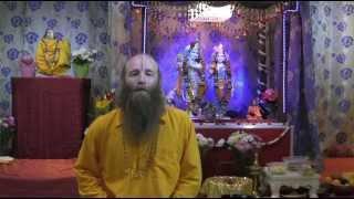 الهندوسية Q & A: لماذا خلق الله العالم