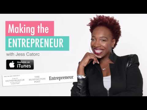 How to Create an Abundant Business (with Lisa Nichols)