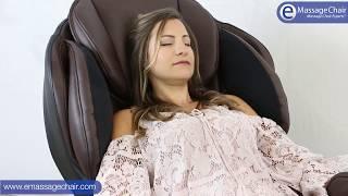Synca JP 1100 Massage Chair - Expert Overview