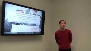 Nicta Seminar - N Masuda - Suicide ideation of individuals in online social networks
