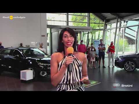 NUOVA AUDI A3 DIGITAL LAUNCH EVENT by Brotini con Radio Nostalgia from YouTube · Duration:  58 minutes 27 seconds
