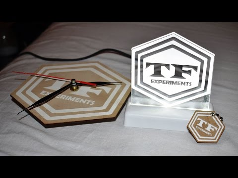 TF lampa, TF sat i TF privezak