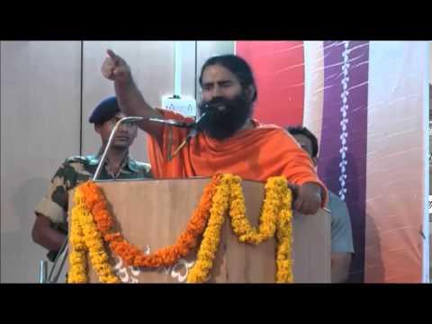 AYV Conference 2015 / Sri Baba Ramdev