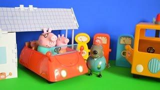 Peppa Pig Full Episode Daddy Pig Mammy Pig  George pig Granddad Dog Kids Story