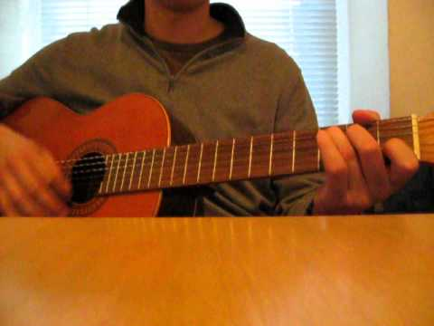 Guitar Lesson 74 75 By The Connells Part 1 Intro Youtube
