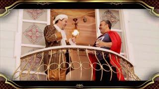 Beyaz Show Sebastian n Hande Yener e Cevab 03.04.2015