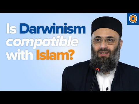Is Darwinism Compatible