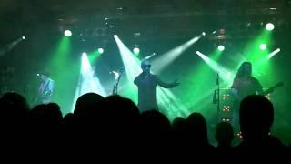 J.B.O. - Ein bisschen Frieden (Rammstein)  - Live @ Obernwern 2010