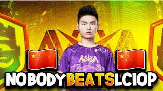 BEST PLAYER in CHINA  | HIS TOP 4 DECKS