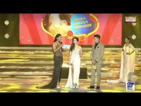 VIRAL | Miss Consolacion 2018 WINNING ANSWER