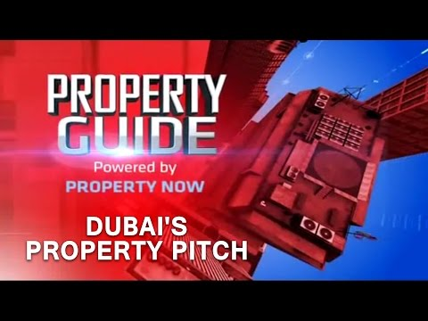 The Property Guide - Dubai's Property Pitch