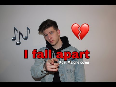 🔥🎶Post Malone - I fall apart Cover by  nicos and JoeRaffe ❗️