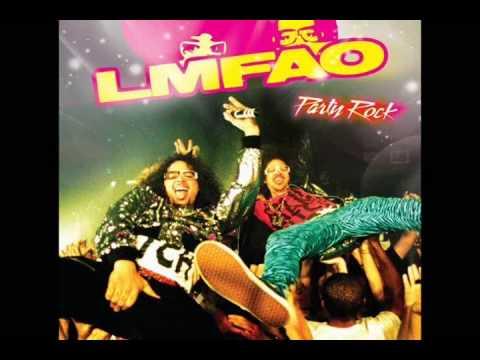 Shots - LMFAO Feat. Lil Jon (Party Rock) HQ