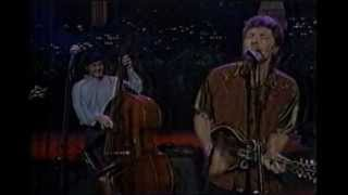White House Blues - Sam Bush, Béla Fleck
