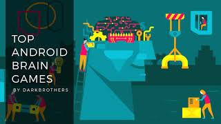 Top brain games in 2018 || playstore editors recommended || android