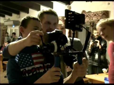 В Ярославле продолжает работу фестиваль «Кино-Клик»