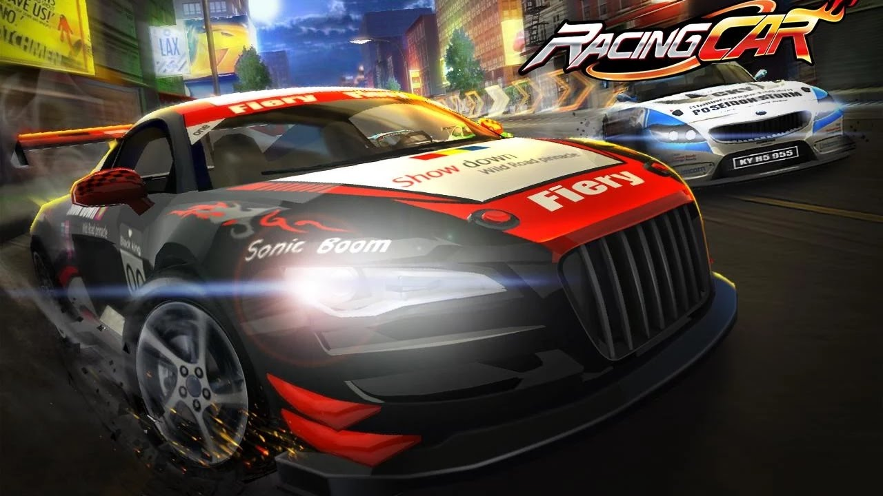 Racing Car Car Racing Games Android Phones To Play