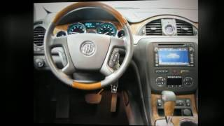 2008 BUICK ENCLAVE For Sale | Used Buick Enclave For Sale Chicago