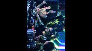 """Skrillex remixa """"Los ojos rojos"""", de Kchiporros"""