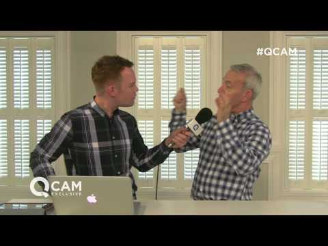 QCam: Richard Jackson answers your questions!