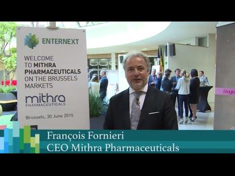 Mithra Pharmaceuticals