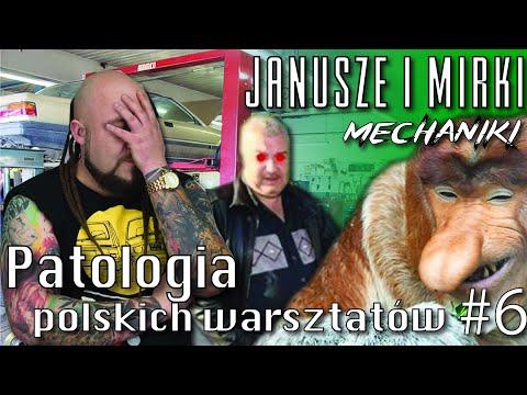 Janusze i Mirki mechaniki, Patologia polskich warsztatów #6