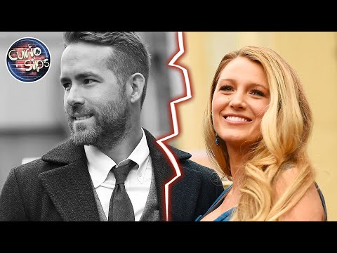 Ryan Reynolds & Blake Lively Getting A Divorce?! Scarlett Johansson Is To Blame?!