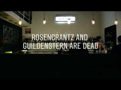 Rosencrantz and Guildenstern are Dead:  with Ewen Leslie, Tim Minchin and Toby Schmitz