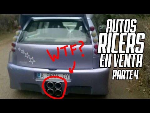 AUTOS RICERS EN VENTA EN MILANUNCIOS.COM | PARTE 4 | WHATTHECAR