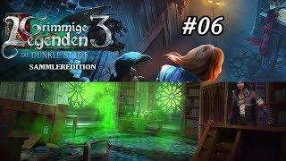 Grimmige Legenden 3: Die dunkle Stadt #06 - Eine merkwürdige Akademie ♥ Let