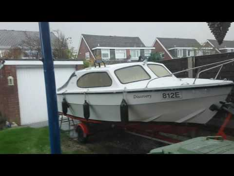 Boat Fees On A Small Cabin Cruiser