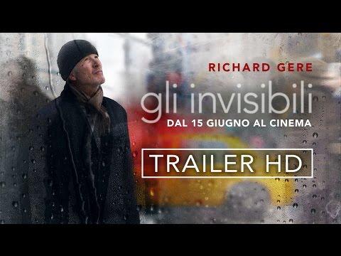 Gli Invisibili - Trailer Italiano Ufficiale | HD